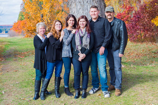 Darling Family Portraits