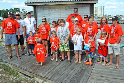 Children & Ladies Fishing Tournament