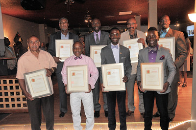 Community Voice Men Of Excellence July 14, 2016