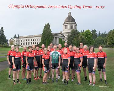 OOA Team Photo 2017