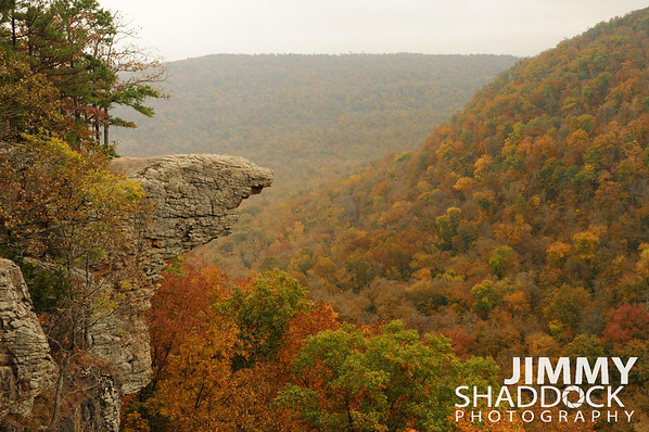 Hawksbill Crag Oct 25