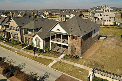 TOWNE LAKES INVENTORY HOMES