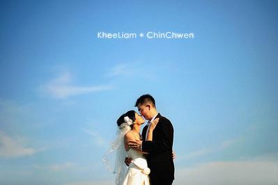 KheeLiam & ChinChwen