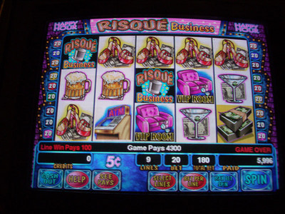 2007-3 Las Vegas -Public