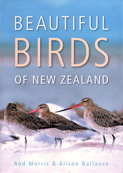 The beauty of a hundred NZ birds. Celebrating their song, courtship, intricate nests, and ecological significance.   RRP NZ $49.95  ISBN 1-86941-810-7