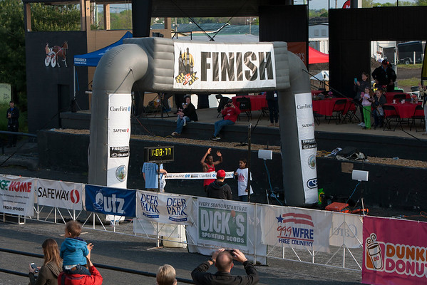 2016 Fredrick MD Running Festival