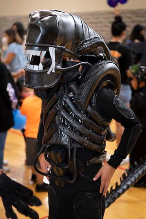 Monster Mash 2021
