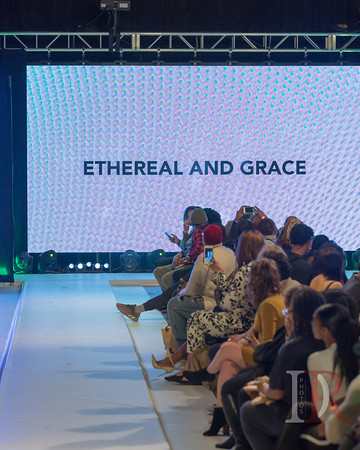 Ethereal And Grace