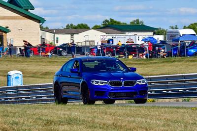 2020 SCCA TNiA Aug19 Pitt Int Blu BMW