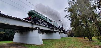Heritage Locomotives & Rolling Stock