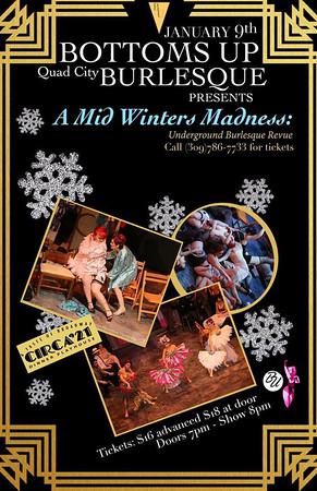 Mid Winter Madness (01-09-16)