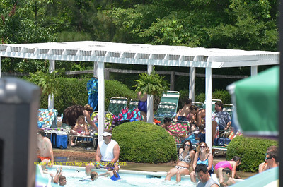 Woodlake SRC ~ Memorial Day ~ 2012