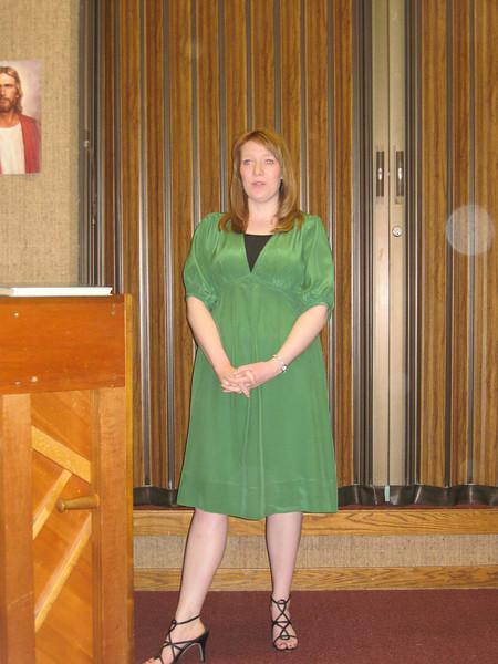Corrine baptism 4.26.2008