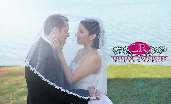 Juan & Camil Wedding