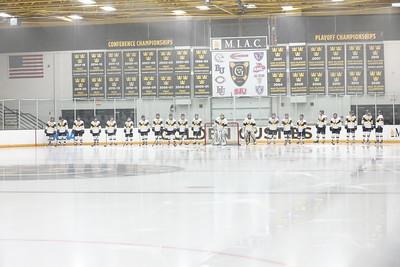 2020-21 Women's Hockey