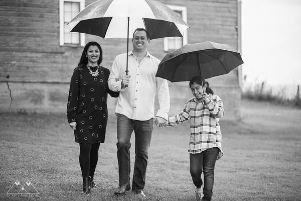 Steve + Sarita + Nisha | Family