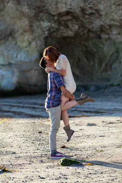 Philip & Audrey
