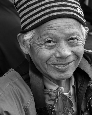 Pictorial - Street Portraits
