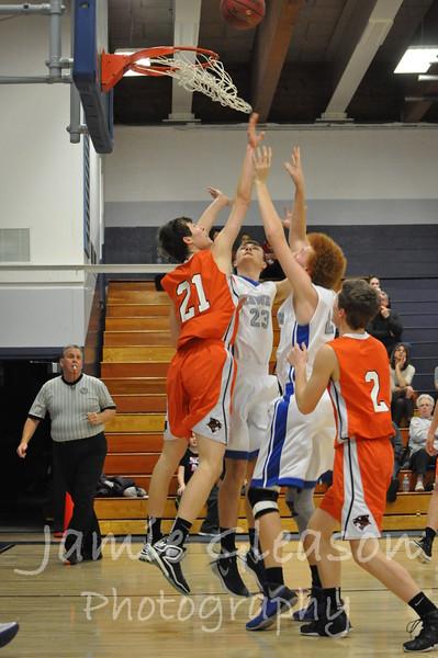More Hawks Basketball