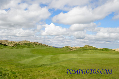 Enniscrone Golf Club, County Sligo, Ireland 04-18,19-2017