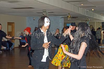 Halloween Dance 2006