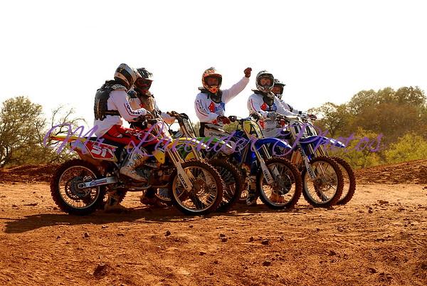 7thAnnual Texas Motocross Championship Series  Nov 30, 2008