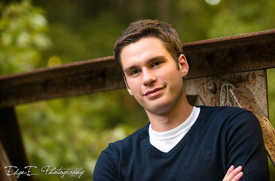 Nick Senior Pictures