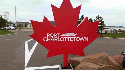 Charlottetown PEI June 5