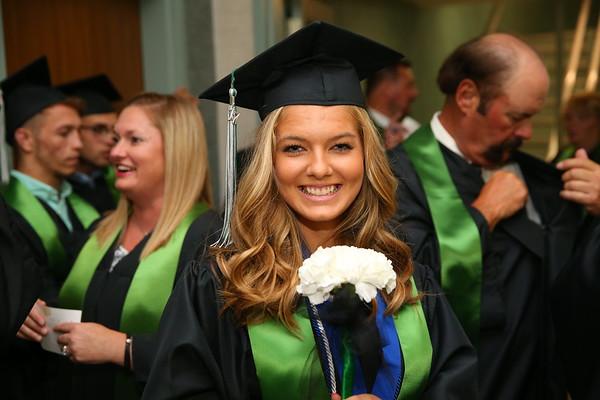 Isabella Centofanti Graduation 2017