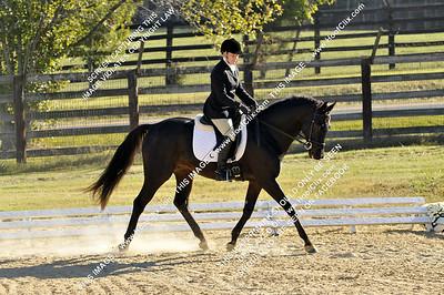 2010-10-09 USEA Horse Trial