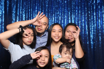 Reyden 1st Birthday 02/24/2019