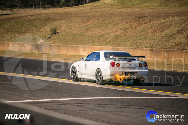 Nulon Nationals - Round 3 - Time Attack