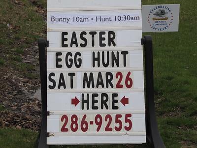 '16 Munson Easter Egg Hunt Fun!