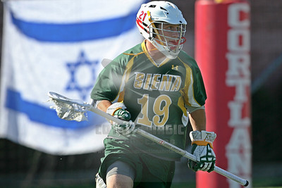 9/29/2013 - Exhibition - Team Israel vs. Siena College - Cortland State University, Cortland, NY