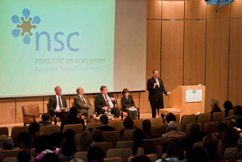 MO Budget Forum 2011