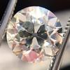 3.06ct Old European Cut Diamond GIA M VS2 6