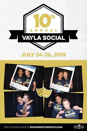 VAYLA Social Entertainment (prints)