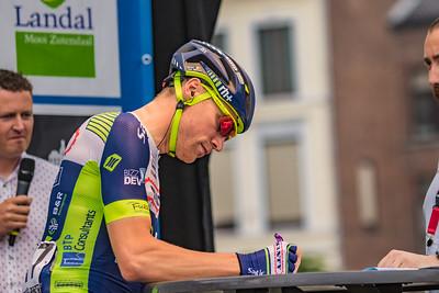 Ronde van Limburg 2018
