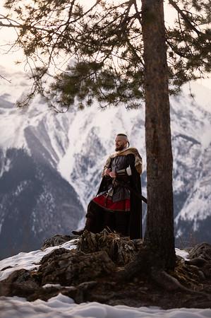Adventures of Ragnar