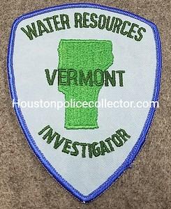 Vermont Water Resources