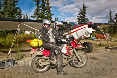 2010 Alaska Invitational