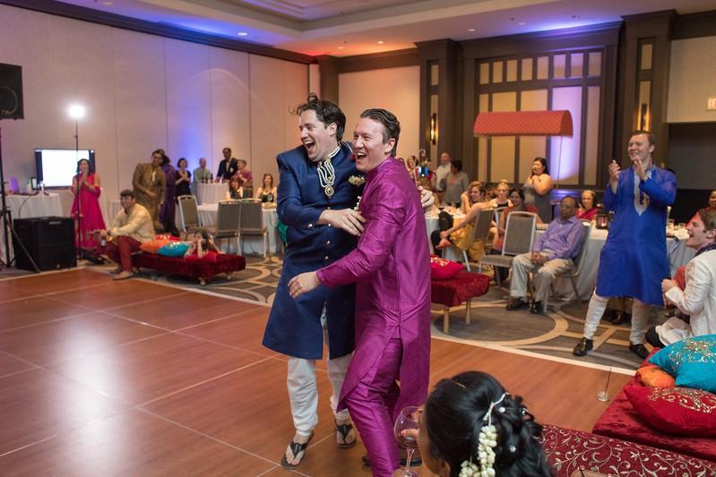 LeCapeWeddings Chicago Photographer - Renu and Ryan - Hilton Oakbrook Hills Indian Wedding - Day Prior  392.jpg
