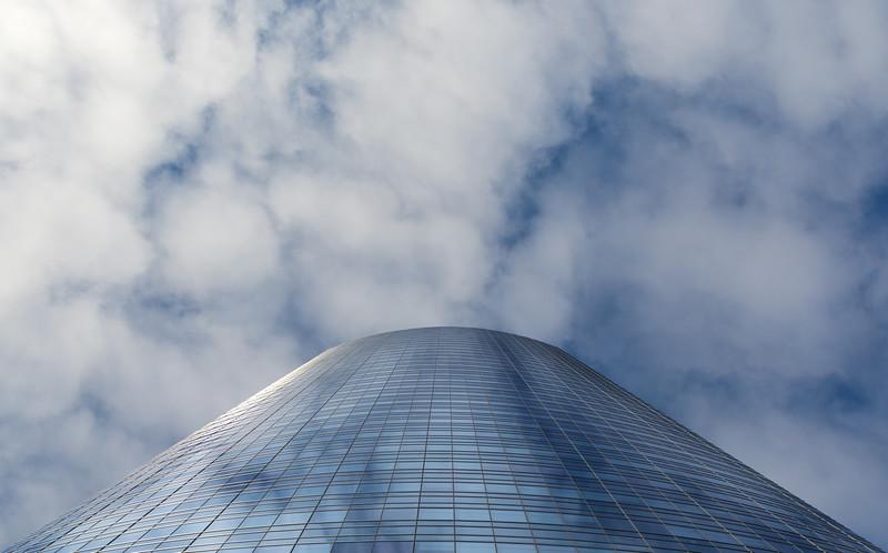 Architectural Monolith