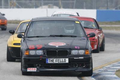 No-0703 Race Group 8 - ITR, ITS, IT7