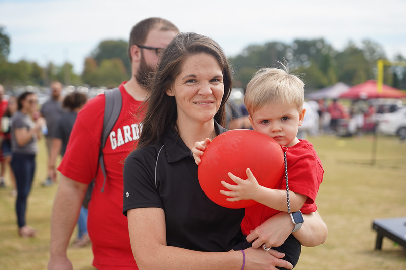 GWU Homecoming 2019