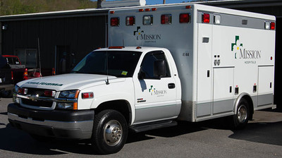 Mitchell County EMS