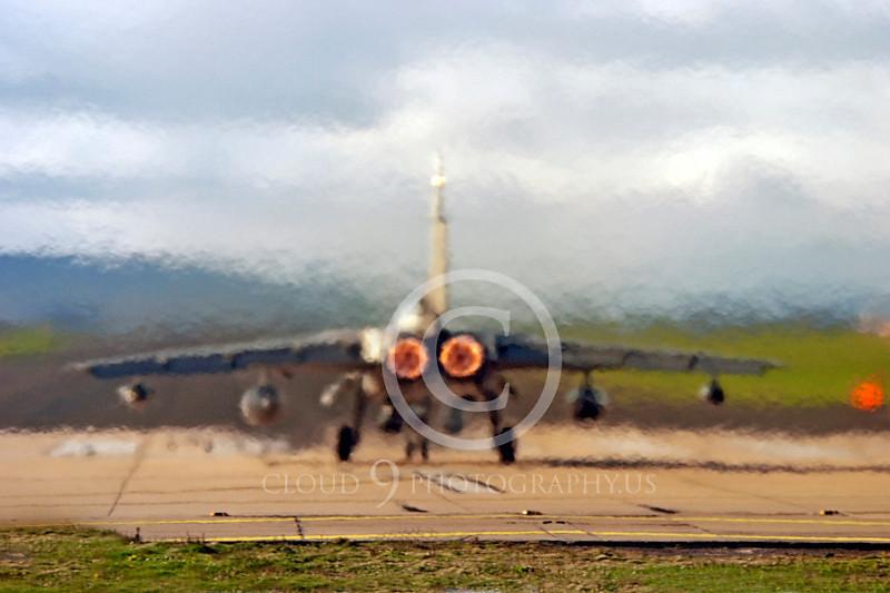 Panavia Tornado 00115 Panavia Tornado British RAF afterburner aircraft photo by Alasdair MacPhail.JPG