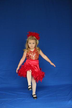 Theda Dance