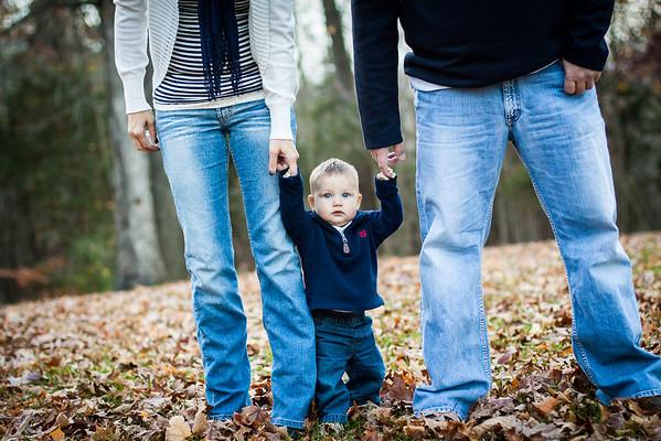2012 Ventre Family