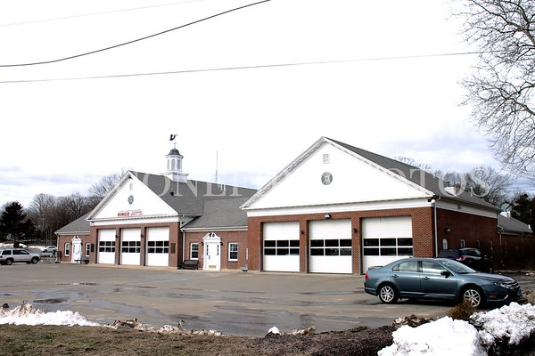 Clinton Fire Department - CT